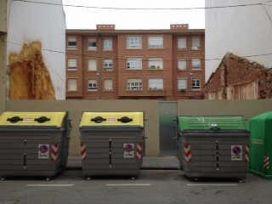 Suelo en venta en Soria, Soria, Calle Clemente Saenz, 177.600 €, 161 m2