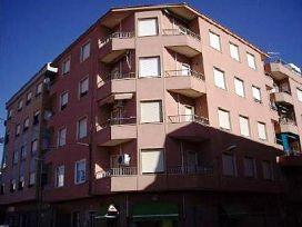 Piso en venta en Castalla, Alicante, Avenida Constitucion, 31.600 €, 4 habitaciones, 1 baño, 102,4 m2