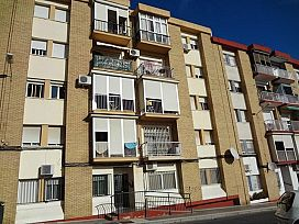 Piso en venta en Huelva, Huelva, Calle Costa Rica, 48.000 €, 3 habitaciones, 1 baño, 84 m2