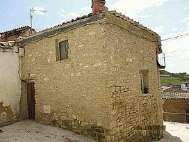 Casa en venta en Arróniz, Navarra, Calle Cuesta del Carasol, 58.000 €, 351 m2