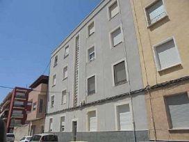 Piso en venta en Villena, Alicante, Calle Curro Vargas, 17.850 €, 3 habitaciones, 1 baño, 105 m2