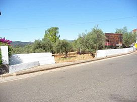 Suelo en venta en Cañaveral de León, Huelva, Avenida de Andalucia, 58.200 €, 919 m2