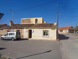 Casa en venta en Fuente Álamo de Murcia, Murcia, Calle de la Mariquita, 38.800 €, 102 m2