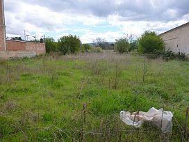 Suelo en venta en Murillo de Río Leza, La Rioja, Avenida de la Paz, 236.300 €, 355 m2