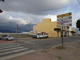 Suelo en venta en El Ejido, Almería, Calle de la Chozas, 48.000 €, 250 m2