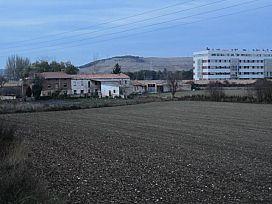 Suelo en venta en Burgos, Burgos, Carretera de Valladolid, 360.600 €, 6300 m2
