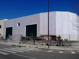 Industrial en venta en Reus, Tarragona, Calle de Valls, 511.900 €, 1266 m2