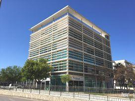 Oficina en venta en Jerez de la Frontera, Cádiz, Avenida de Voltaire - Edificio Aspex, 92.800 €, 54 m2