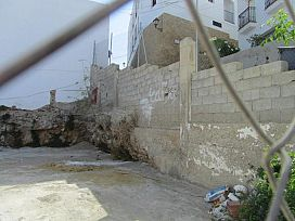 Suelo en venta en Mojácar, Almería, Calle del Jazmin, 90.100 €, 186 m2