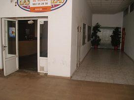 Local en venta en Garrucha, Almería, Calle del Mar, 201.000 €, 352,64 m2
