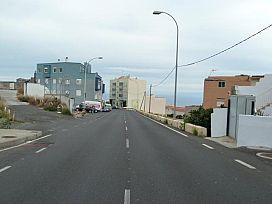 Suelo en venta en Santa Cruz de Tenerife, Santa Cruz de Tenerife, Carretera del Sobradillo, 209.000 €, 3001 m2