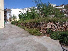 Suelo en venta en Chóvar, Castellón, Avenida del Sol, 60.900 €, 622 m2