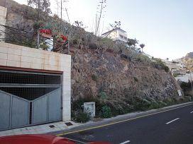 Suelo en venta en Santa Cruz de Tenerife, Santa Cruz de Tenerife, Calle Doctor Jaime Chavez, 378.400 €, 488 m2