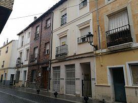 Casa en venta en Tarancón, Cuenca, Calle Duque de Riansares, 109.500 €, 3 habitaciones, 240 m2