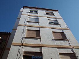 Piso en venta en Altura, Castellón, Calle El Berro, 51.500 €, 2 habitaciones, 1 baño, 90 m2