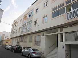 Piso en venta en Santa Lucía de Tirajana, Las Palmas, Calle El Corredera, 86.000 €, 2 habitaciones, 1 baño, 84 m2