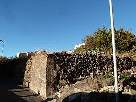 Suelo en venta en Candelaria, Santa Cruz de Tenerife, Calle El Molino, 115.700 €, 859 m2