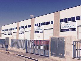 Industrial en venta en El Pla de Santa Maria, Tarragona, Calle Esparver Cendrós, 97.100 €, 313 m2