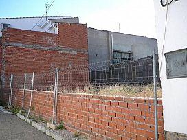 Suelo en venta en Villasequilla, Toledo, Calle Esperanza, 53.200 €, 52 m2