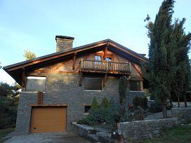 Casa en venta en El Espinar, Segovia, Calle Esperillas, 343.100 €, 4 habitaciones, 399,25 m2