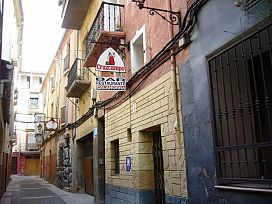 Piso en venta en Calahorra, La Rioja, Calle Estrella, 19.500 €, 3 habitaciones, 1 baño, 101,61 m2