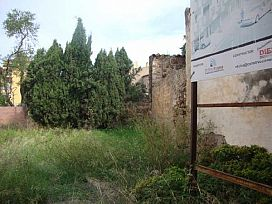 Suelo en venta en Palafrugell, Girona, Calle Fitor, 101.000 €, 286,5 m2