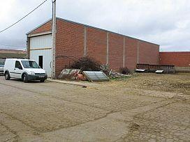 Industrial en venta en Urdiales del Páramo, León, Calle Fronton, 82.100 €, 343 m2