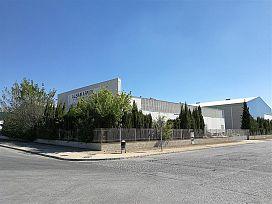 Industrial en venta en Chinchilla de Monte-aragón, Albacete, Calle Albacete, 183.400 €, 900 m2