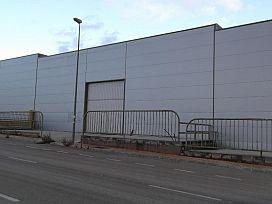 Industrial en venta en Villanueva del Trabuco, Málaga, Calle Vial 2 Polígono Parque Empresarial El Polear, 247.500 €, 801,61 m2