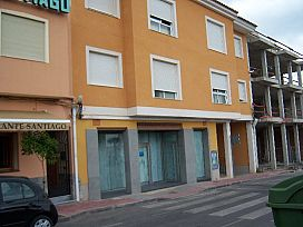 Local en alquiler en Alhama de Murcia, Murcia, Calle Virgen de los Dolores, 600 €, 157 m2