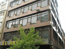 Oficina en venta en Getxo, Vizcaya, Calle Mercedes, 239.200 €, 175 m2
