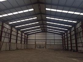 Industrial en venta en Mojados, Valladolid, Calle Pico, 1.342.400 €, 4670 m2