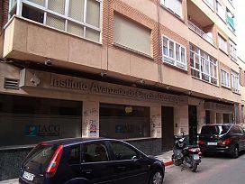 Local en venta en Albacete, Albacete, Calle Leon, 392.000 €, 906,56 m2