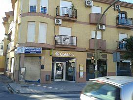 Piso en venta en Urbanización los Chopos, la Gabias, Granada, Calle Rio Dilar, 56.500 €, 3 habitaciones, 1 baño, 105 m2