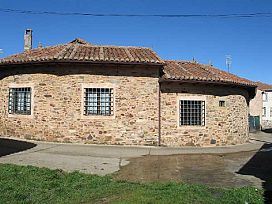 Casa en venta en Santa Colomba de Somoza, Santa Colomba de Somoza, León, Calle la Fuente, 61.000 €, 1 habitación, 1 baño, 110 m2