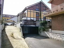 Parking en venta en Castañeda, Cantabria, Urbanización la Colegiata - Barrio Socobio, 14.361 €, 24 m2