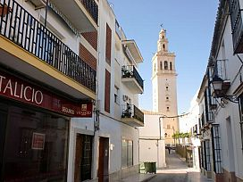 Oficina en venta en Lebrija, Lebrija, Sevilla, Calle Juan Pedro Vidal, 17.000 €, 53,87 m2
