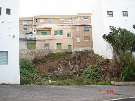 Suelo en venta en Fasnia, Fasnia, Santa Cruz de Tenerife, Avenida Juan Gonzalez Cruz, 55.500 €, 179 m2