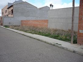 Suelo en venta en Consuegra, Toledo, Calle Juan Bautista Garcia Donaire, 36.000 €, 264 m2