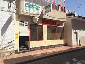 Local en venta en Lo Pagán, San Pedro del Pinatar, Murcia, Calle Jose Pascual, 78.100 €, 81 m2