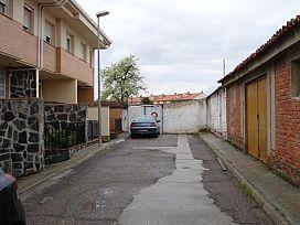 Suelo en venta en Santovenia de Pisuerga, Santovenia de Pisuerga, Valladolid, Calle Jardines, 403.800 €, 5975 m2