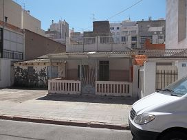 Suelo en venta en Poblados Marítimos, Burriana, Castellón, Calle Illes Balears, 111.900 €, 152 m2