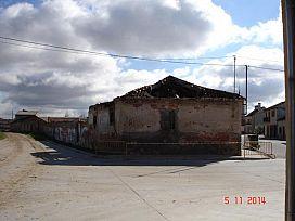 Suelo en venta en Escarabajosa de Cabezas, Cantimpalos, Segovia, Calle Iglesia, 91.900 €, 1034 m2
