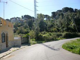 Suelo en venta en Can Figueres Nou, Maçanet de la Selva, Girona, Calle Hostalric, 55.200 €, 2090 m2