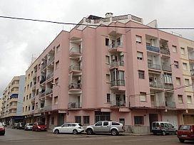 Piso en venta en Mas de Miralles, Amposta, Tarragona, Calle Holanda, 28.000 €, 3 habitaciones, 1 baño, 85 m2