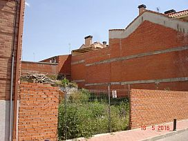 Suelo en venta en Pradillos, Yeles, Toledo, Calle Hermano Eusebio, 120.000 €, 230 m2