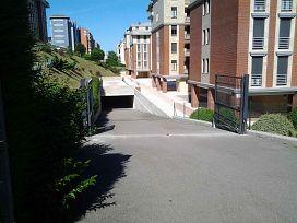 Parking en venta en La Pereda, Santander, Cantabria, Calle Hermanas Bronte, 29.300 €, 28,6 m2
