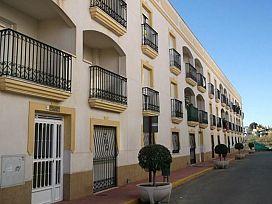 Piso en venta en Vera, Almería, Calle Halcon, 84.800 €, 3 habitaciones, 1 baño, 107 m2