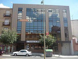 Oficina en venta en Santa Bárbara, Toledo, Toledo, Calle General Villalba, 31.000 €, 49,47 m2