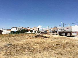 Suelo en venta en Urbanización los Parrales, Recas, Toledo, Calle General Molas, 118.955 €, 1937 m2